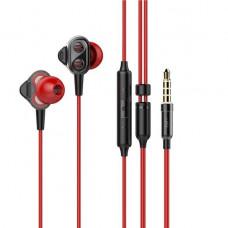 Наушники UiiSii DT800 Drivers In-ear Earphone