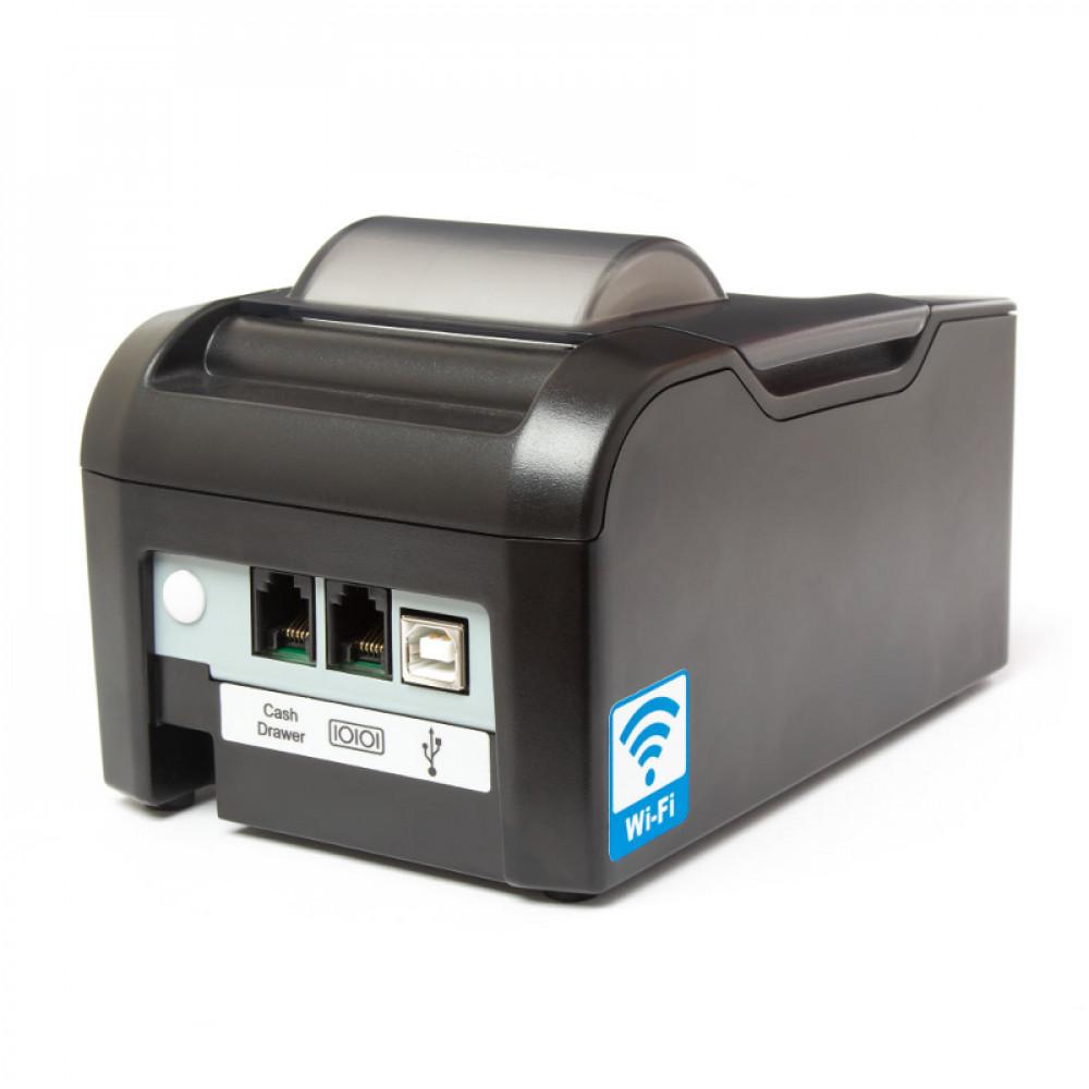 Фискальный регистратор Штрих-ON-LINE с Wi-Fi (без ФН)