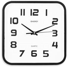 Часы настенные кварцевые Energy ЕС-08