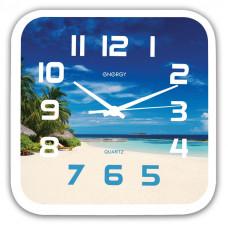 Часы настенные кварцевые Energy ЕС-99
